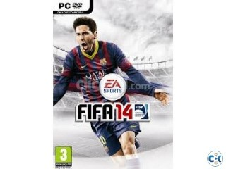 PC FIFA 14 Brend New