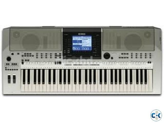 Yamaha MOX8 88-Key Synth Workstation | ClickBD