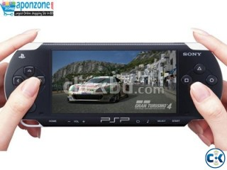 PSP of Sony Game Player with Unlimited Fun