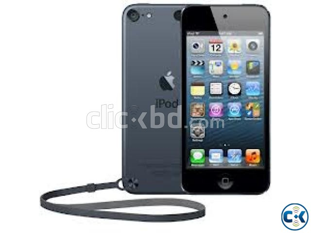 Ipod 5th generation 32gb black | ClickBD large image 0