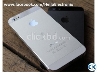 iPhone 5 fresh condition 3 month used