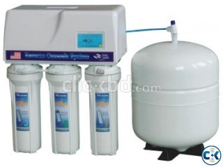 water purifier reverse osmosis system