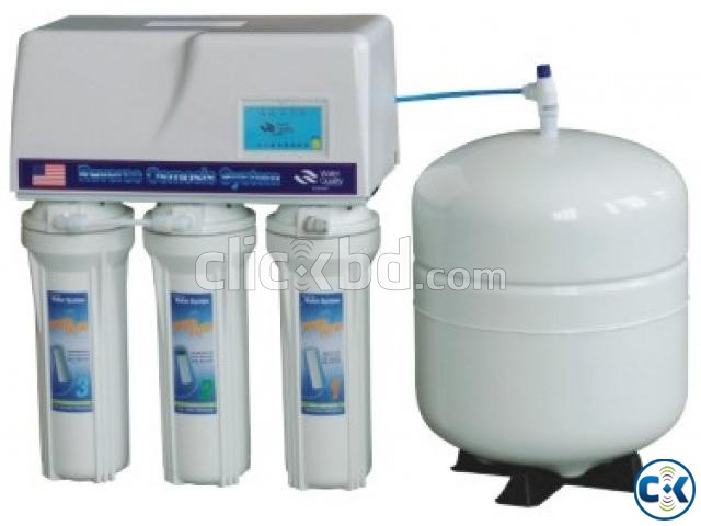 water purifier reverse osmosis system | ClickBD large image 0