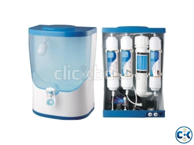 water purifier reverse osmosis system | ClickBD large image 2