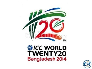 ICC T20 ticket - INTERNATIONAL STAND