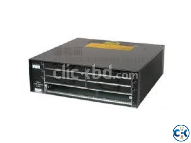 Cisco 7206 NPEG1 2 Dual AC 1024 512 | ClickBD large image 0