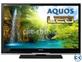 SHARP 32 -40 LCD LED TV BEST PRICE IN BD CALL-01611646464