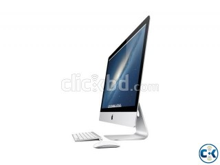 Apple 27 Inch IMAC at an unbelievable price