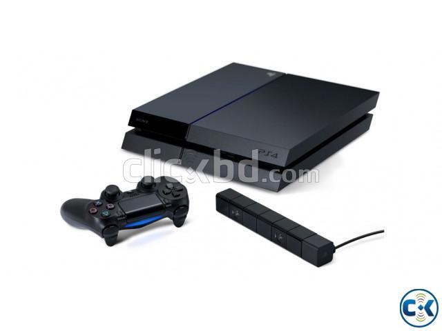 Playstation 4 Pre-Order | ClickBD large image 0