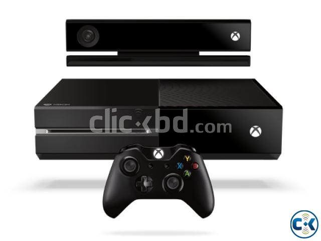 Xbox One PreOrder | ClickBD large image 0