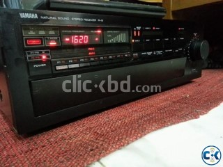 YAMAHA STERIO PREMIUM SERIES AMPLIFIER JAPAN