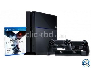 PS4 BUNDLE PRICE