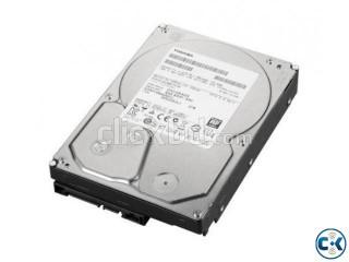 Toshiba 3TB Internal Desktop Hard Drive