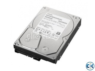Toshiba 2TB Internal Desktop Hard Drive