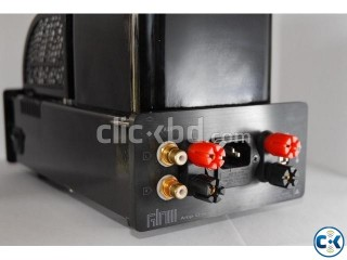 High end tube Amp with speakers system