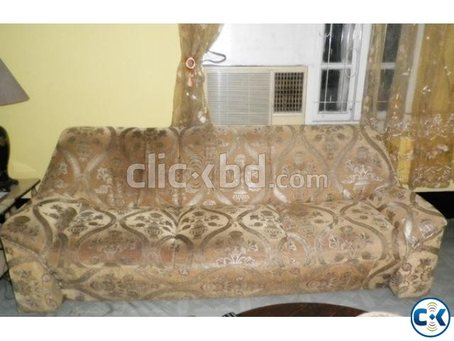 7seated Very Comfortable Sofa Set From Ksa Clickbd Large Image 3