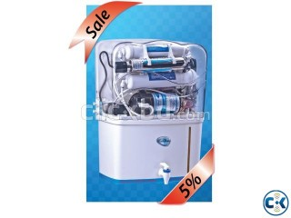 5 Stage Water Purifier with Free delivery and installation