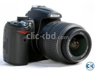 Nikon D5000 with Nikon 35mm f 1.8 DX Lens 01713482251