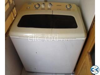 Washing Machine -Samsung