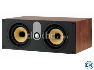 B W HTM62 Centre Speaker NEW