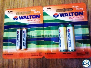 Wanted Distributor for Walton battery