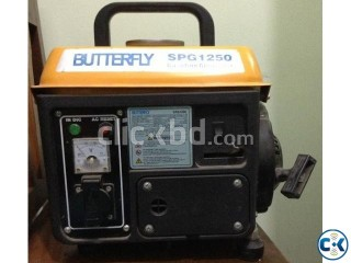 butterfly gasoline generator spg 1250