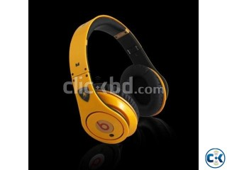 Beats by Dr Dre Studio.monster lamborghini limited ed