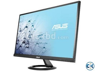 Asus VX239H 23 Full HD AH-IPS LED Monitor with MHL