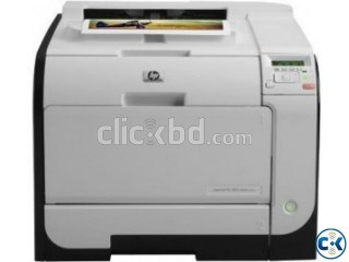 HP LaserJet Pro 400 M451dn Color Laser Printer for Office