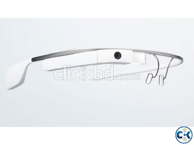 Google Glass Explorar Edition Brand New Boxed | ClickBD large image 0