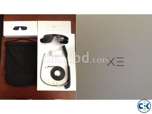 Google Glass Explorar Edition Brand New Boxed | ClickBD large image 1