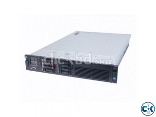 HP ProLiant DL380 Gen7 2U Rack Server