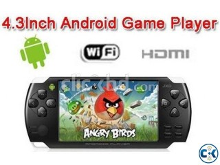 New Model Android Game Player