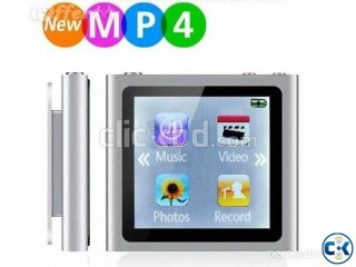 New Model Mp4 Player