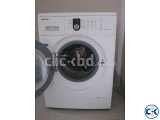 Urgent sell out - Samsung fully automatic washing machine