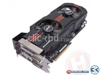 Asus GTX680-DC2T-2GD5 Geforce DirectCUII Video Card