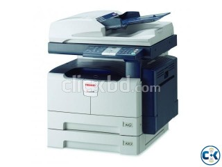 Toshiba e-Studio 211 Multifunction Monochrome Copier Machine