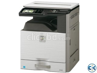 Sharp MX-1810U A3 Color Copier with Printer and Scanner New