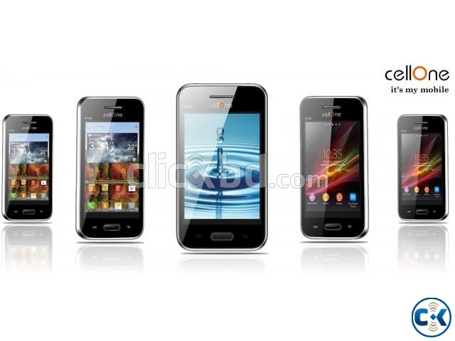 18Pcs intact cellOne mobile Urgent sell | ClickBD large image 0