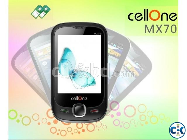 18Pcs intact cellOne mobile Urgent sell | ClickBD large image 2