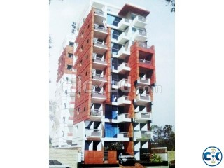 Khondoker Villa Flat for sale at Shiddeswari