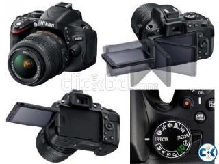 Nikon D5100 for sale