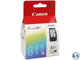 Canon 811XL Colour Cartidge