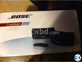 Bose Cine Mate Series II