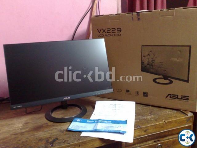 Asus vx229h user manual