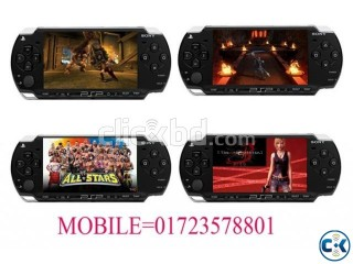 PSP All 2014 ISO Games COPY PER Piece 15TK Only