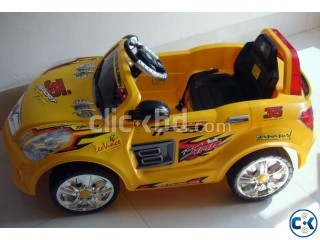 Electric Ride on Car Toy