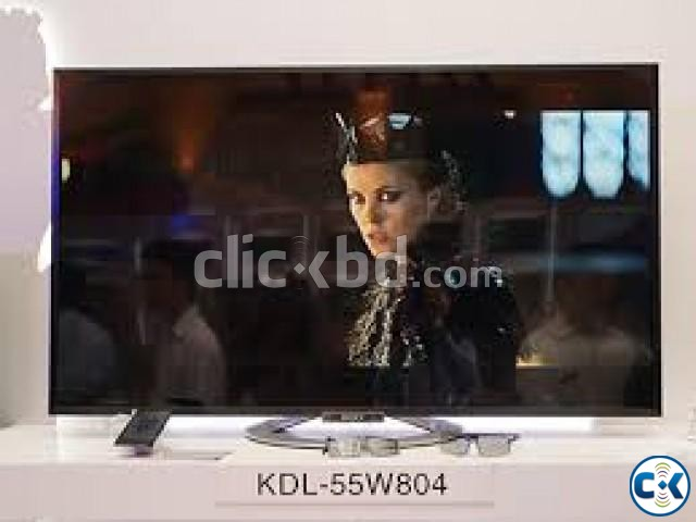 SONY BRAVIA 42W804 3D LED | ClickBD large image 0
