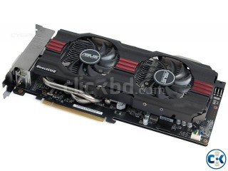 Asus GTX770-DC2OC-2GD5 Graphics Card