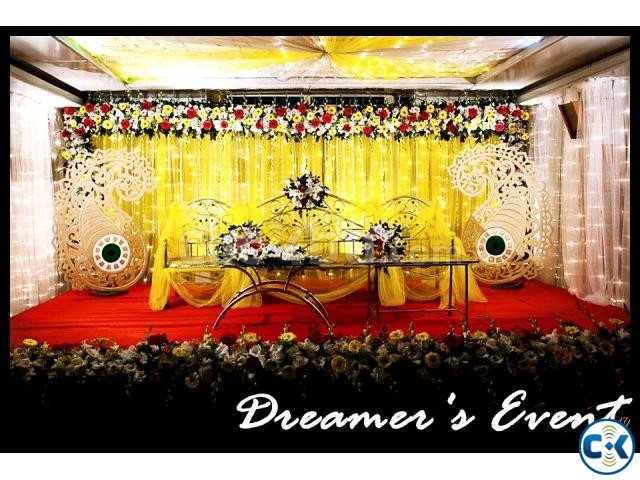 wedding planner lowest rate | ClickBD large image 0